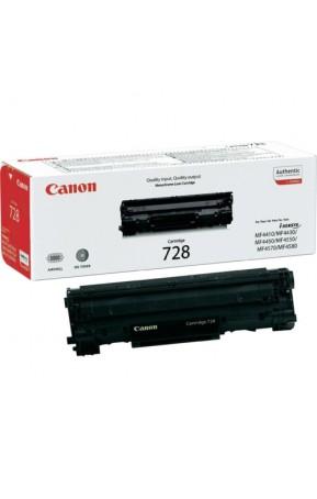 Cartus toner original Canon CRG728