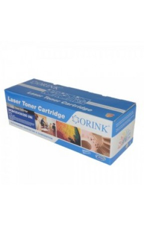Cartus toner compatibil ORINK HP LaserJet Pro 200 color M251nw OR-LH210X (2400 pagini) Black