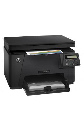 Multifunctional Laser HP Color LaserJet Pro MFP M176n