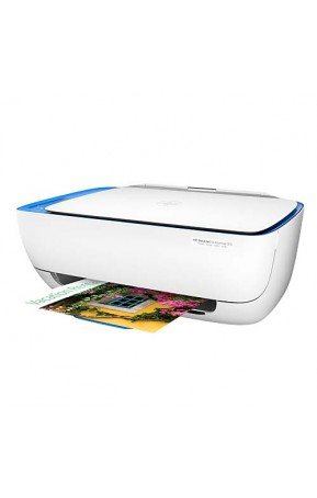 Multifunctional inkjet color HP Deskjet Ink Advantage 3635 All-in-one