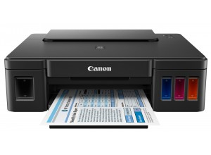 Imprimanta inkjet color CISS Canon G1400
