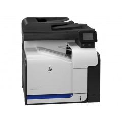 Multifunctional HP LaserJet Pro 500 Color MFP M570dn
