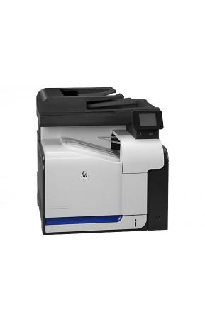 Multifunctional HP LaserJet Pro 500 Color MFP M570dn