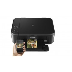 Multifunctional inkjet Canon PIXMA MG3650