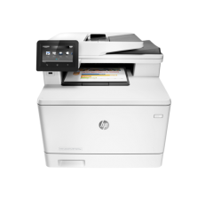 Multifunctional HP Color LaserJet Pro MFP M477fnw