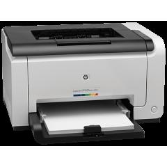 Imprimanta laser color HP LaserJet Pro CP1025nw