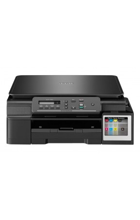 Multifunctional inkjet Brother DCP-T300