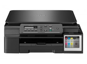 Multifunctional inkjet Brother DCP-T300W