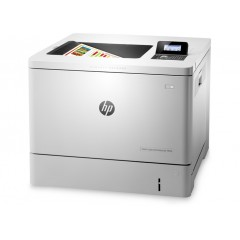 Imprimanta laser HP Color Laserjet M553dn