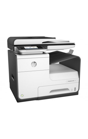 Multifunctional inkjet color HP Pagewide Pro 477DW