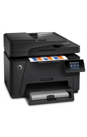 Multifunctional laser color HP LaserJet Pro MFP M177fw