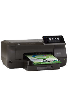 Imprimanta inkjet HP Officejet Pro 251dw