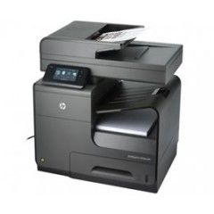 Multifunctional inkjet color HP Officejet Pro X476dw