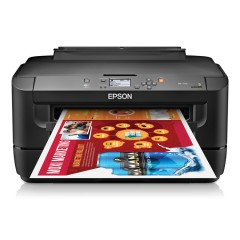 Imprimanta Epson WorkForce WF-7110DTW