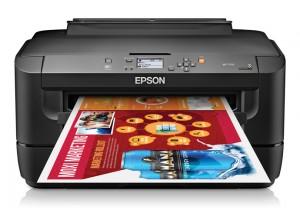 Imprimanta Epson WorkForce WF-7110DTW