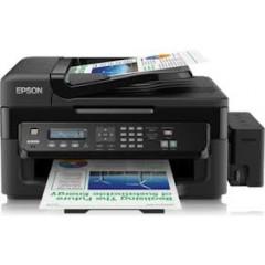 Multifunctional inkjet Epson L550
