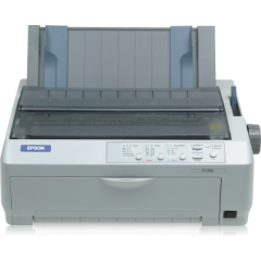 Imprimanta matriceala A4 Epson FX-890
