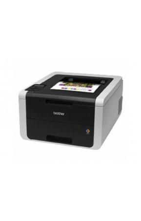 Imprimanta laser color Brother HL3170CDW