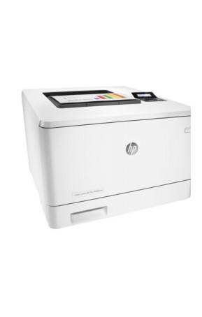 Imprimanta laser HP Color LaserJet Pro M452nw