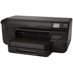 Imprimanta inkjet color HP Officejet Pro 8100 ePrinter N811a