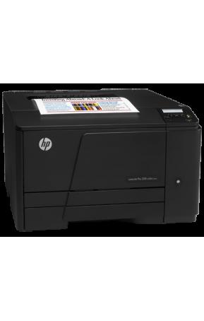 Imprimanta laser HP LaserJet Pro 200 color M251n