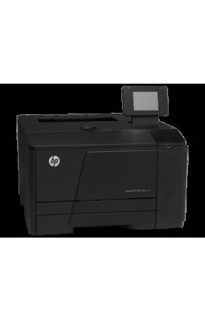Imprimanta laser HP LaserJet Pro 200 color M251nw