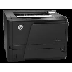 Imprimanta laser HP LaserJet Pro 400 M401a
