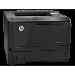Imprimanta laser HP LaserJet Pro 400 M401d
