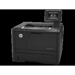 Imprimanta laser HP LaserJet Pro 400 M401dne