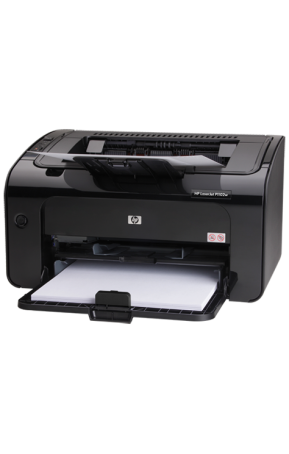 Imprimanta laser HP LaserJet Pro P1102w