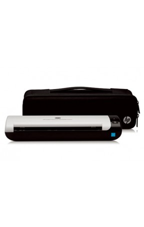 Scanner HP Scanjet Professional 1000 Mobile Scanner