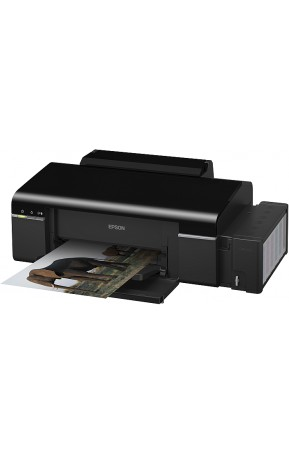 Imprimanta inkjet Epson L800