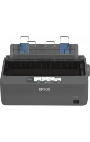 Imprimanta matriceala A4 Epson LX-350+II