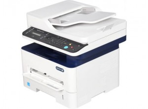 Multifunctional Xerox WorkCentre 3225