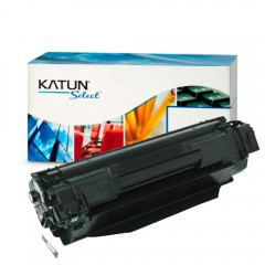 Cartus toner compatibil Katun Sharp KTN-MX23GTBA Black