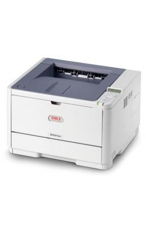 Imprimanta laser OKI B431DN