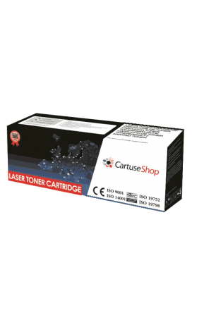 Cartus toner compatibil CS X-7800 (17200 pagini) Yellow
