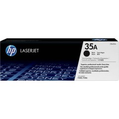 Cartus toner original HP CB435A