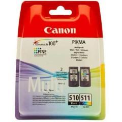 Cartus cerneala original Canon PG510/CL511
