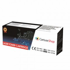 Cartus toner compatibil CS Lexmark CX310/CX410/CX510 Yellow