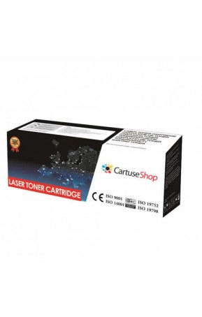 Cartus toner compatibil CS X-6128 (2000 pagini) Yellow
