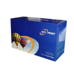 Cartus toner compatibil BROTHER SKY-TN1030 Negru