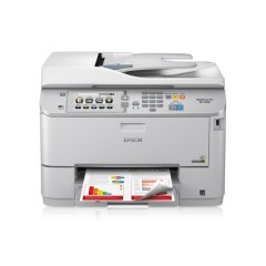 Multifunctional inkjet Epson WorkForce Pro WF-5690