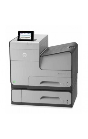 Imprimanta HP Officejet Enterprise Color X555xh
