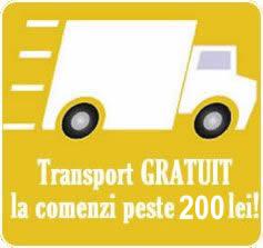 Cartuse imprimanta Transport Gratuit