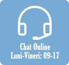 Chat Online pentru Cartuse Imprimanta